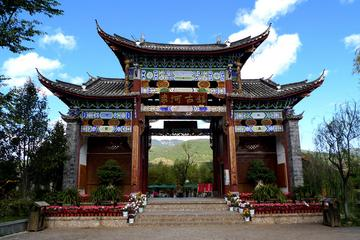 1 Day Lijiang Old Towns World Cultural Heritage Tour
