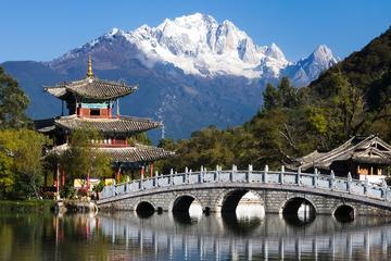 Private Lijiang City Day Tour of...