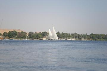 Aswan Port Private Departure Transfer