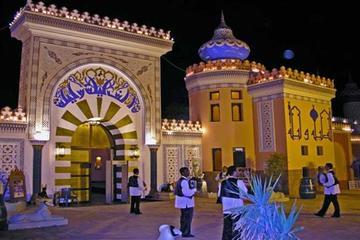 Egyptisch cultureel diner en show