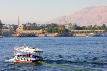 Excursão no litoral Luxor: excursão privada em margem oeste, Vale dos...