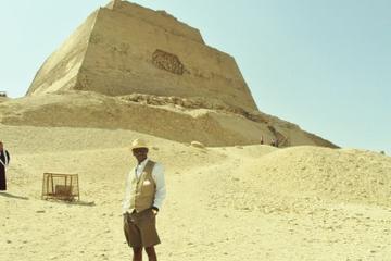 Excursão privada: Viagem de um dia de Cairo para Fayoum