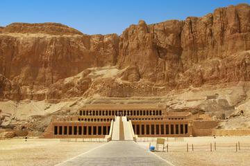Excursión privada: la orilla oeste de Luxor, el Valle de los Reyes y...