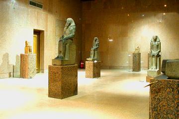 Excursion privée: musée des antiquités de Nubie