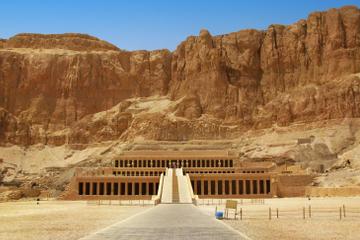 Privérondleiding: Westelijke Nijloever in Luxor, de Koningsvallei en ...