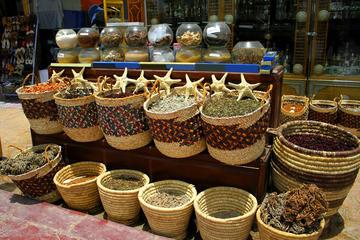 Private Shopping Tour: Dahab
