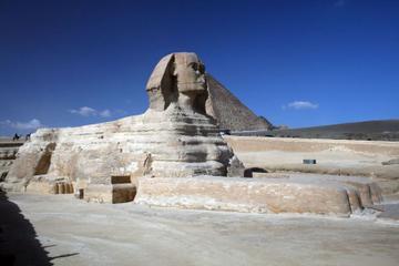 Private Tour: Giza Pyramids, Sphinx...