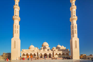Private Tour: Hurghada City...