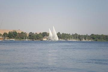 Privater Transfer zur Abreise ab Hafen Assuan