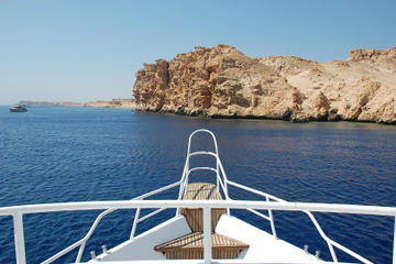Sharm el Sheikh Shore Excursion: Red...