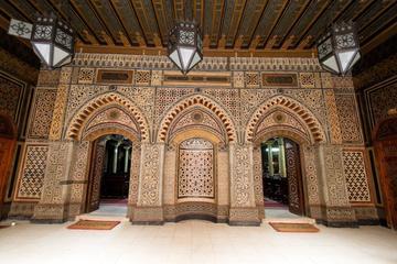 Tour privado: barrio copto, la Iglesia Colgante, Abu Serga y Ben Ezra