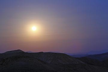 Tour privado: El firmamento egipcio y cena beduina