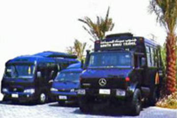Transfert en convoi privé de Louxor à Assouan