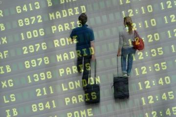 Transfert privé aux départs de l'aéroport du Caire