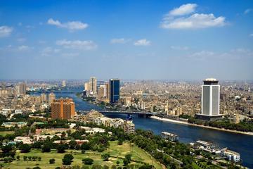 Traslado privado entre El Cairo y Alejandría