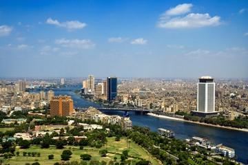 Traslado privado entre o Cairo e Alexandria