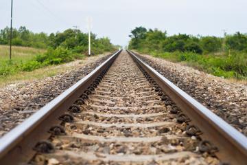 Traslado privado para llegadas a la estación de ferrocarril de El...