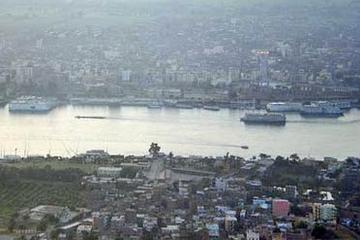 Traslado privado para llegadas al puerto de Luxor