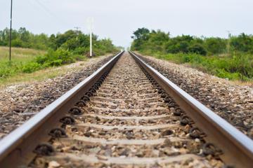 Traslado privado para salidas desde la estación de ferrocarril de...