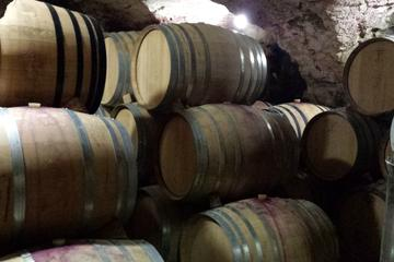 Small Group Half-Day Best Cru of Provence Wine Tour from Avignon