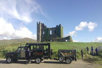12-Day Giant Irish Adventure...