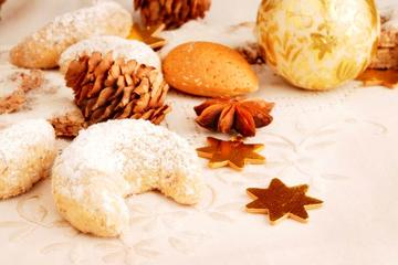 Christmas in Salzburg: Cookies and...