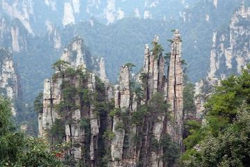 2-Day-3-Night Zhangjiajie Avatar Tour...