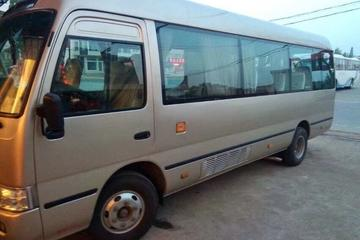 Private Transfer From Changsha  to Zhangjiajie