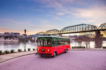 Chattanooga Hop-on Hop-off Trolley Tour
