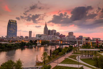 Book Nashville Evening Tour with BBQ Dinner on Viator