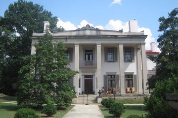 Tennessee histórico: Plantaciones y...