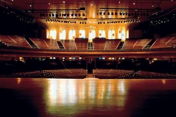 Tour d'initiés des lieux de tournage de «Nashville» d'ABC