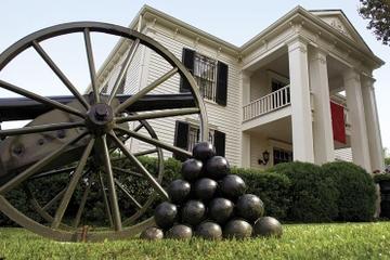 Tour de la Guerre de Sécession et d'une plantation au départ de...
