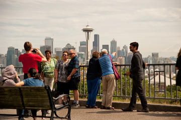 Small-Group Tour: Seattle City...