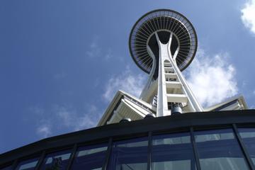 Visite de la ville de Seattle