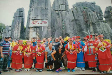 3-Day Private Relaxing Tour of Kunming including Stone Forest