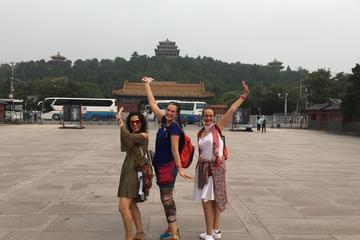 5-Hour Beijing Private Tour to...