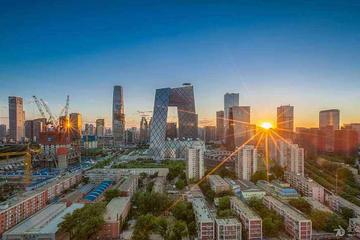 Four days Beijing Shanghai best classic quality private tour