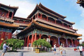 One Day Relax Private Tour for Ancient Beijing