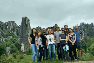 Private Day Tour to Stone Forest and...