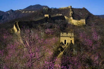 Six days condensed tour from Beijing to Kunming by High speed train