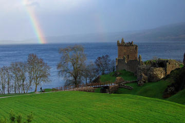 Day Trip to Loch Ness and the Highlands in a Private Minibus from...