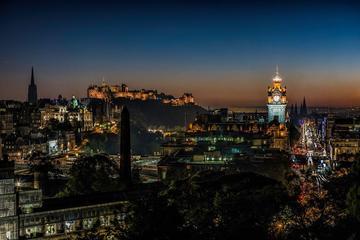 Private Besichtigungs- und Geschichtstour in Edinburgh