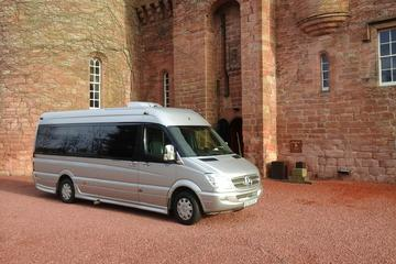 Private Minibus Tour to the Highlands...