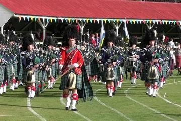 The Royal Braemar Gathering 2nd Sept 2017 ONLY