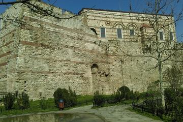 Excursão particular: Istambul escondido