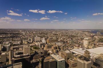 Mirador One Liberty de Philadelphia...