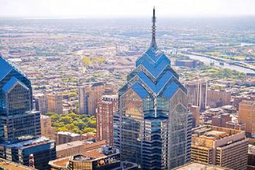 One Liberty Observation Deck Philadelphia General Admission