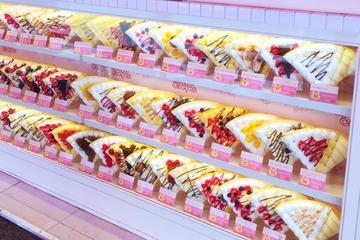 Crazy Cute and Kawaii Harajuku Food Tour