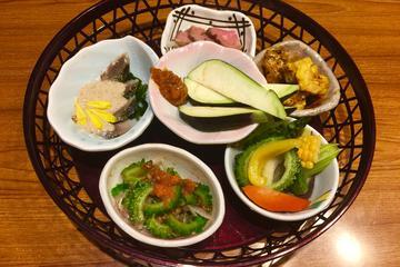 Evening Food Tour of Osaka